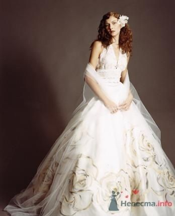 Фото 47294 в коллекции платья  - Ада