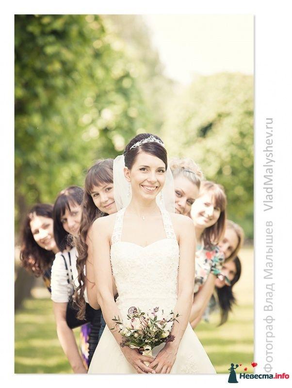 Фото 419135 в коллекции Свадьба Екатерины и Евгения - Фотографы Влад и Ася Малышевы
