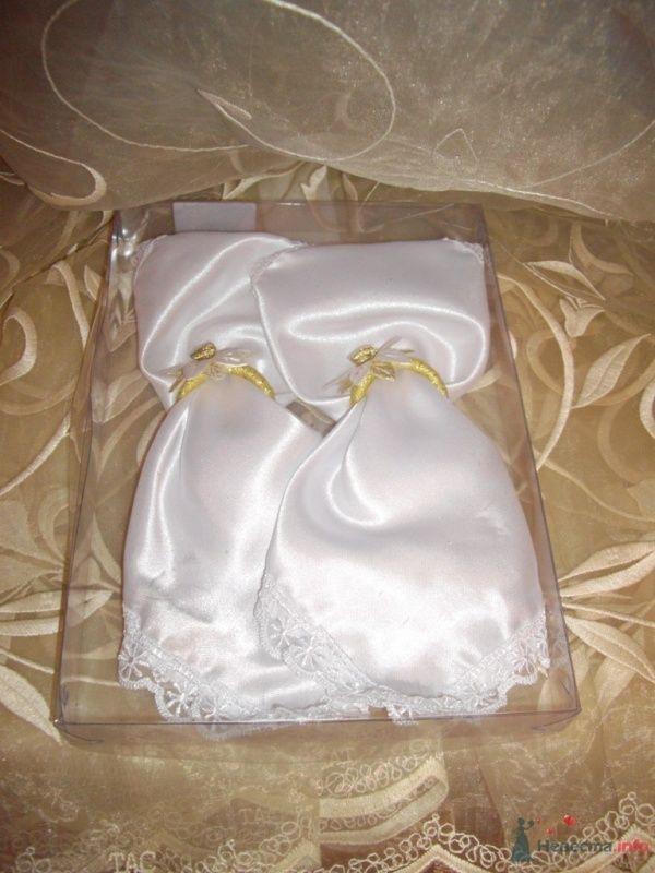 Фото 48722 в коллекции Свадебный Handmade - katsonya