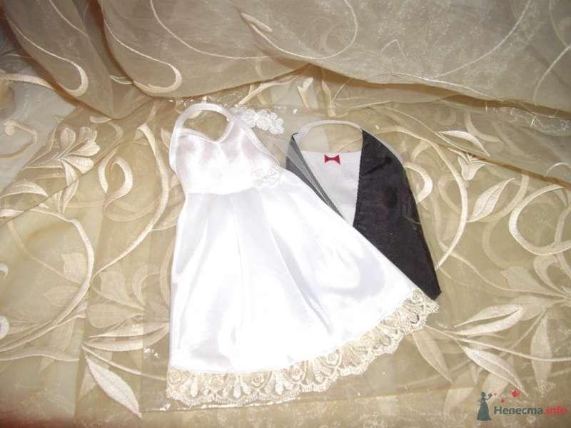 Фото 48723 в коллекции Свадебный Handmade - katsonya
