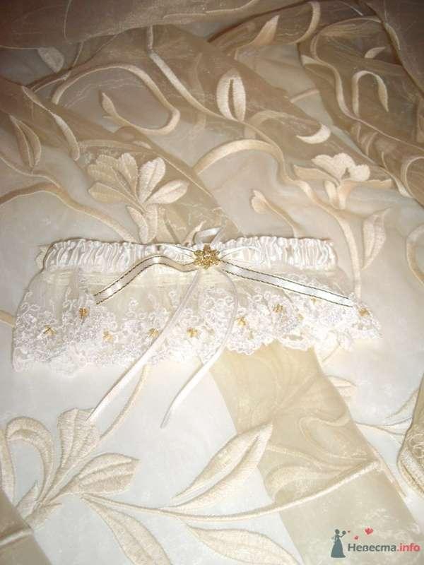 Фото 48729 в коллекции Свадебный Handmade - katsonya