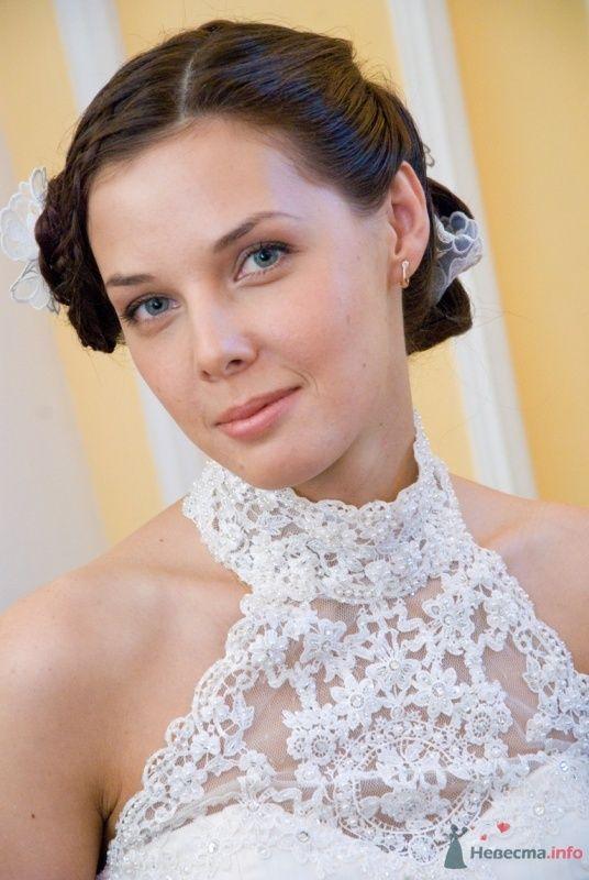 Фото 48745 в коллекции Наша Свадьба - фотографии Ксении Андреевой - katsonya
