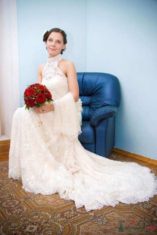 Фото 48748 в коллекции Наша Свадьба - фотографии Ксении Андреевой - katsonya
