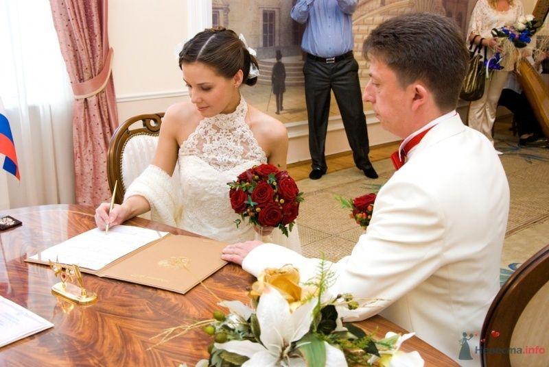 Фото 48753 в коллекции Наша Свадьба - фотографии Ксении Андреевой - katsonya