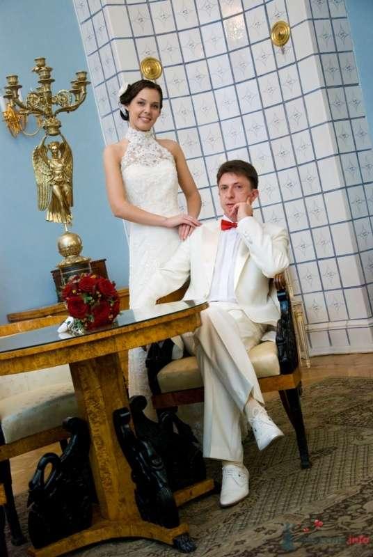 Фото 48769 в коллекции Наша Свадьба - фотографии Ксении Андреевой - katsonya
