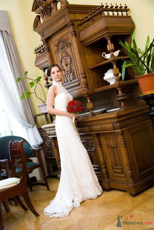 Фото 48770 в коллекции Наша Свадьба - фотографии Ксении Андреевой - katsonya