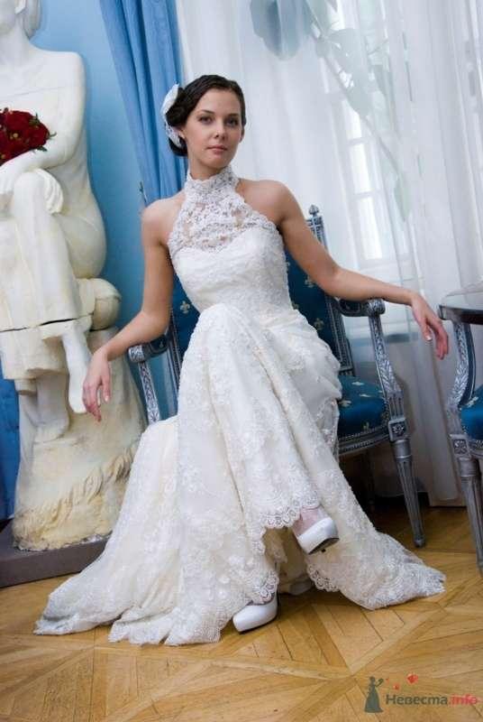 Фото 48772 в коллекции Наша Свадьба - фотографии Ксении Андреевой - katsonya
