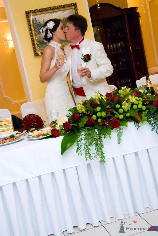 Фото 48782 в коллекции Наша Свадьба - фотографии Ксении Андреевой - katsonya