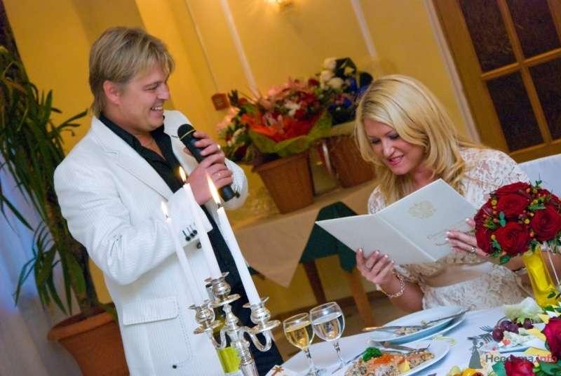 Фото 48783 в коллекции Наша Свадьба - фотографии Ксении Андреевой - katsonya