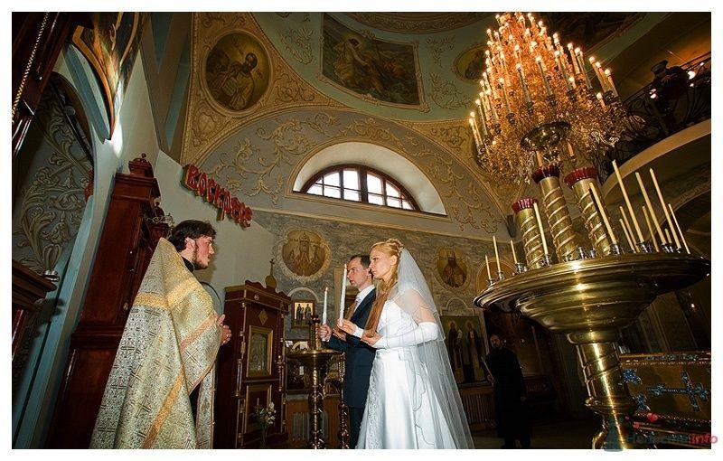 Фото 39863 в коллекции Свадебные зарисовки - Gennadiy