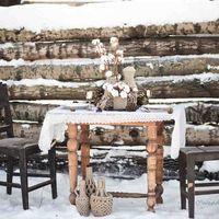 Зимняя LoveStory