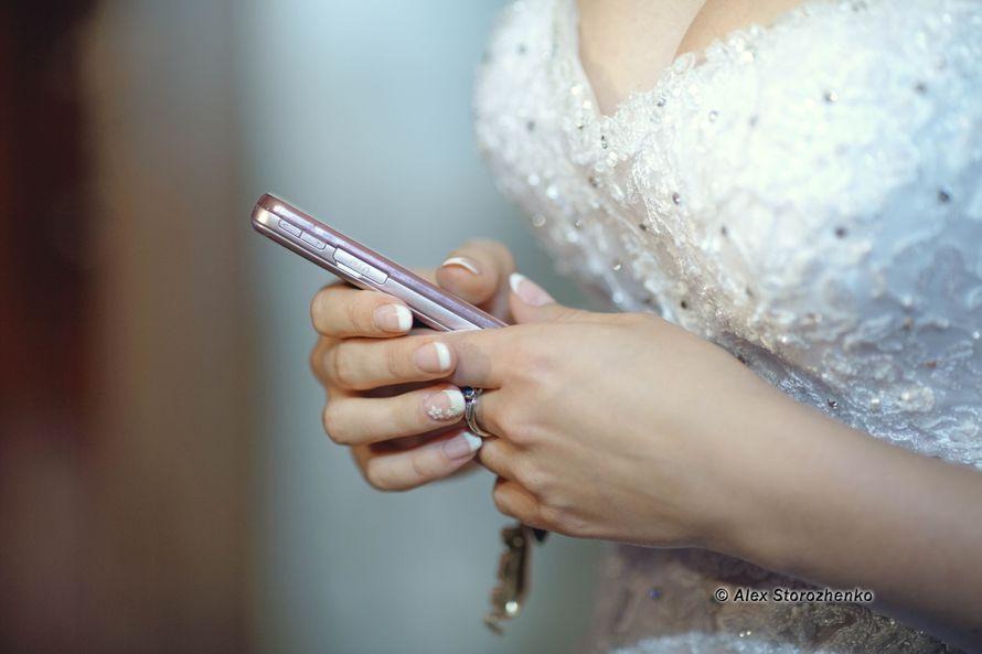 Фото 556391 в коллекции Свадебные фото - Фотограф Alex Storozhenko