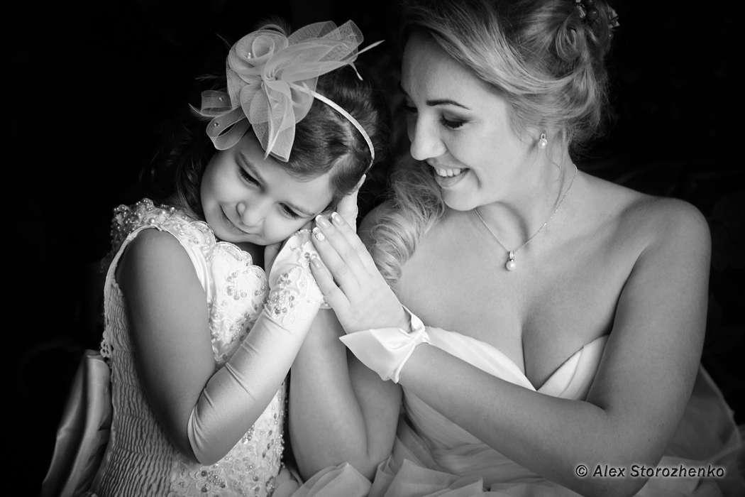 Фото 2797197 в коллекции Свадебные фото - Фотограф Alex Storozhenko