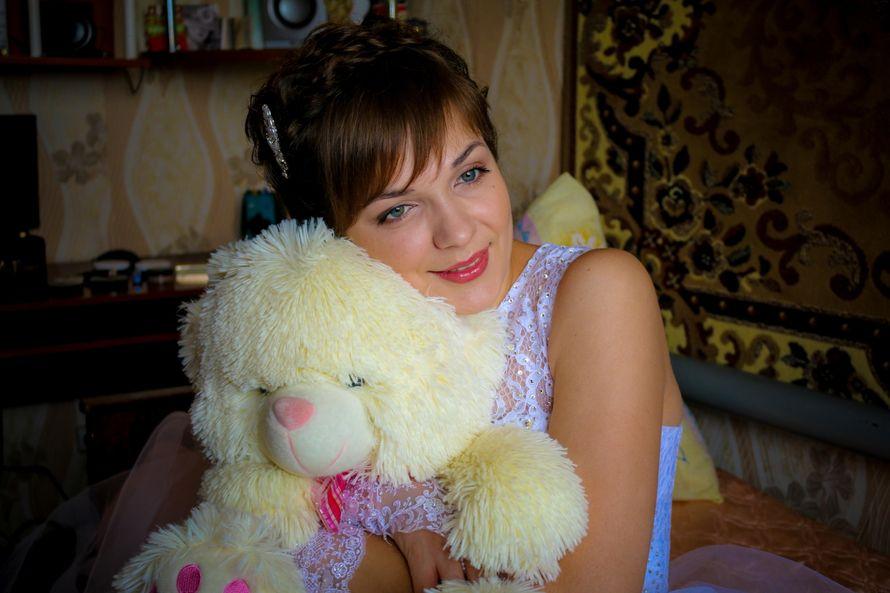 """Влад и Евгения 15.08.2015 - фото 6754542 """"GVL"""" - Фото и видеосъёмка"""