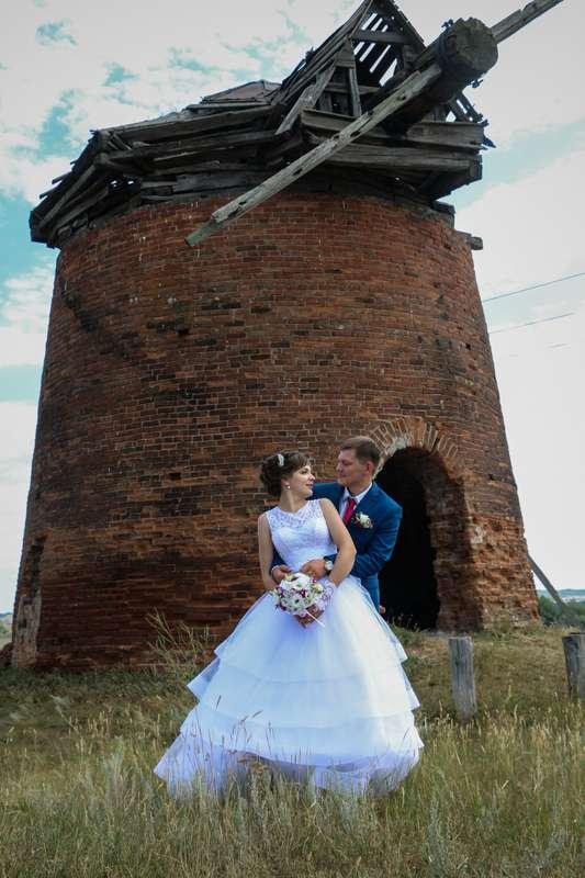 """Влад и Евгения 15.08.2015 - фото 6754550 """"GVL"""" - Фото и видеосъёмка"""