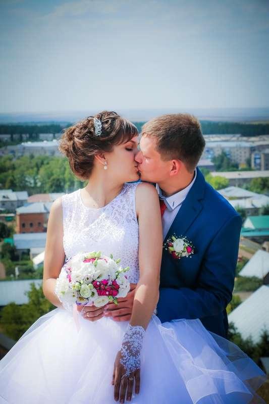 """Влад и Евгения 15.08.2015 - фото 6754556 """"GVL"""" - Фото и видеосъёмка"""