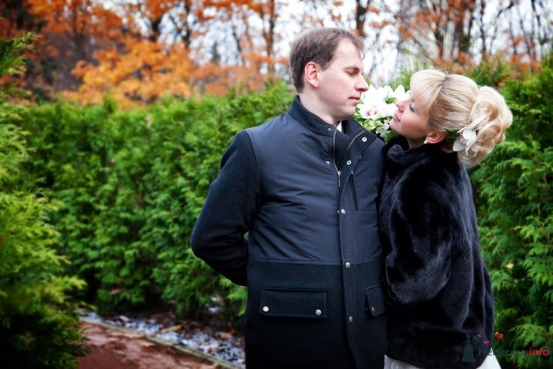 Фото 50548 в коллекции наша свадьба- 31 октября 2009 - Oblachko80