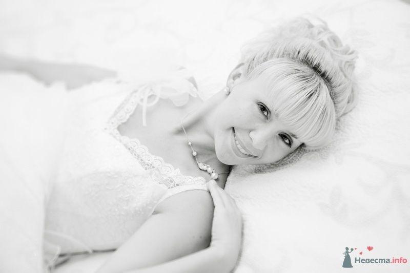 Фото 58884 в коллекции наша свадьба- 31 октября 2009 - Oblachko80