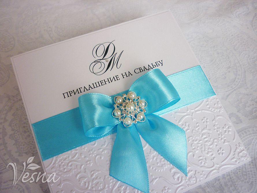 Фото 2459475 в коллекции Приглашения - Vesna-Art - аксессуары для свадьбы