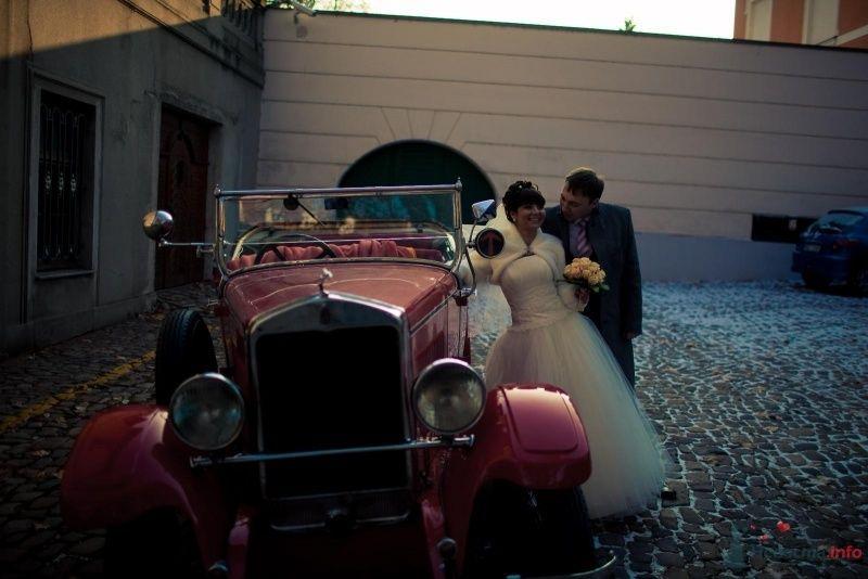Моя Свадьба - фото 66654 Леди Di