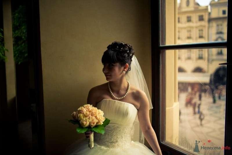 Моя Свадьба - фото 66658 Леди Di
