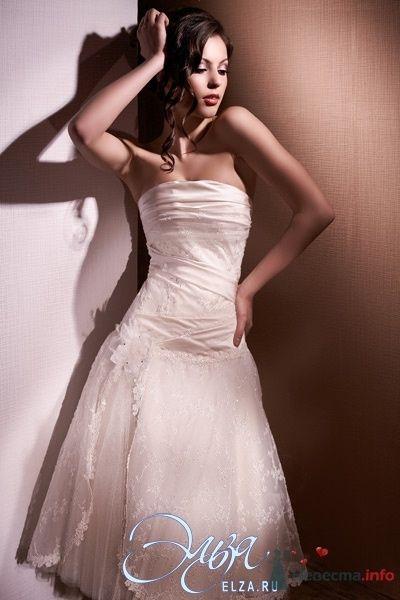 Фото 45388 в коллекции Платья - Marionnette