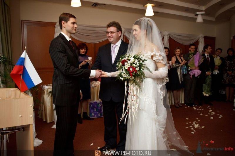Фото 69384 в коллекции день свадьбы