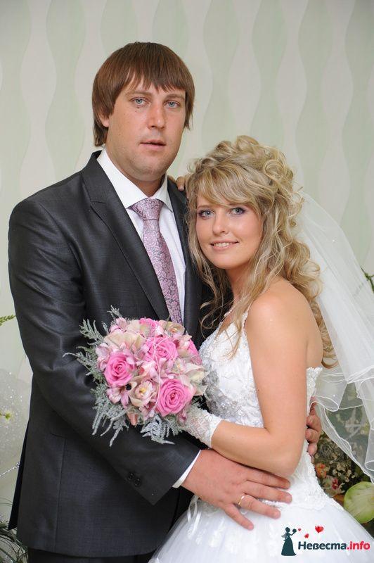 Фото 117865 в коллекции День свадьбы - Собчуля