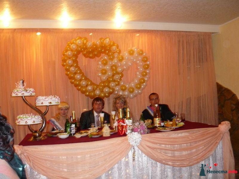 Фото 120322 в коллекции День свадьбы - Собчуля
