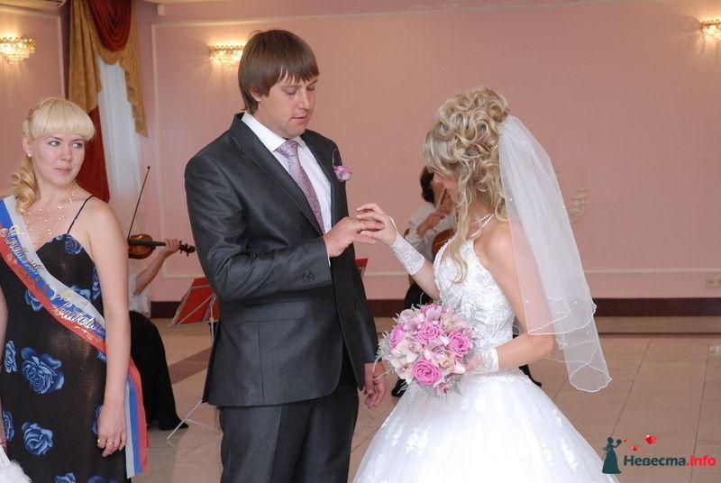 Фото 122103 в коллекции День свадьбы - Собчуля
