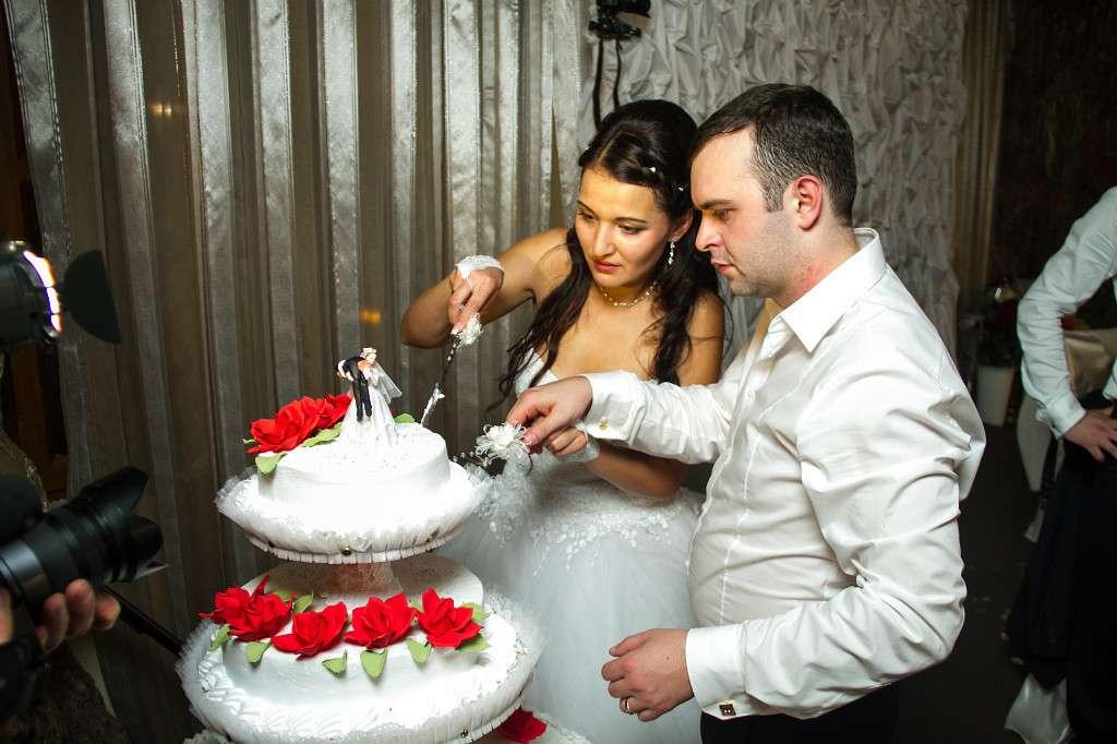 самый сладкий торт - фото 1383169 Ведущая Светлана Шрайнер