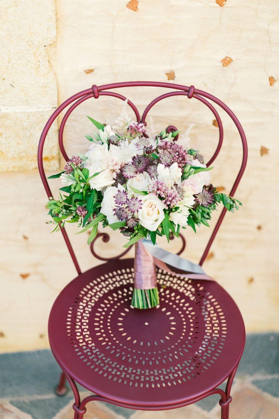 """Фото 15719850 в коллекции Портфолио - Греческое свадебное агентство """"WedInGreece"""""""