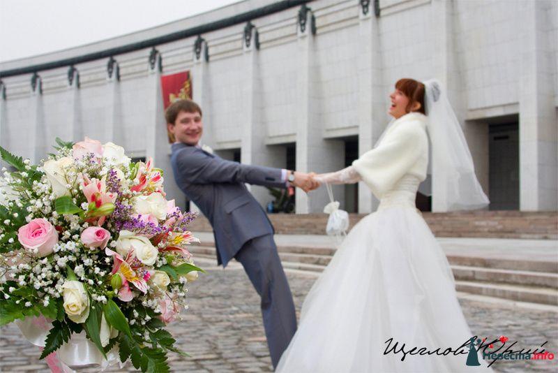 Фото 90990 в коллекции Свадебные фотографии - Щеглов Юрий - фотограф