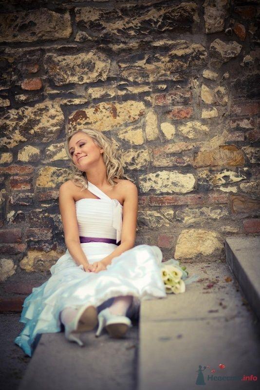 Фото 59882 в коллекции Prague Wedding