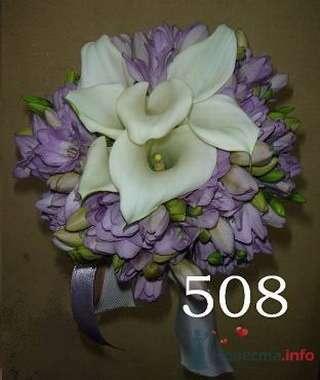 Фото 69598 в коллекции Букетики - ДжиАнС