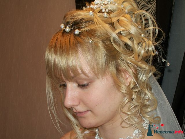 Фото 92047 в коллекции Мои фотографии - Невеста01