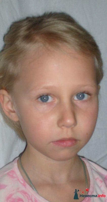 Фото 91421 в коллекции моя доча моя жизнь   - Полька Высокоблагородие