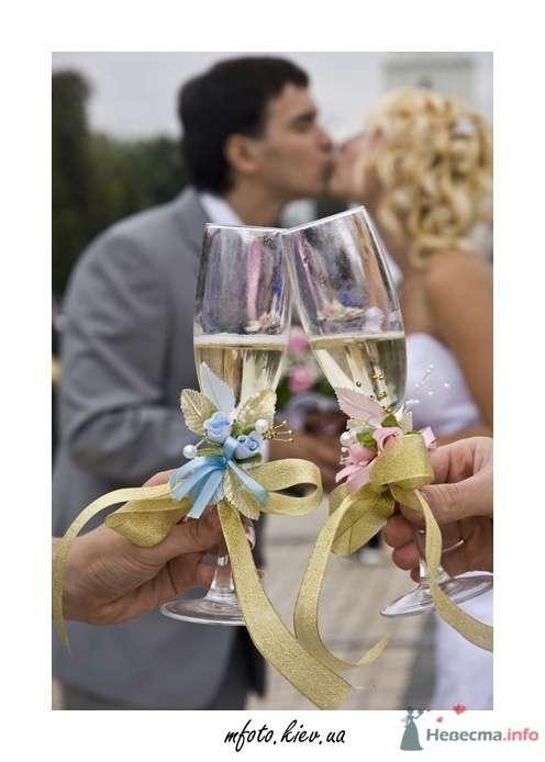 Свадебные фотографии - фото 45581 6091987