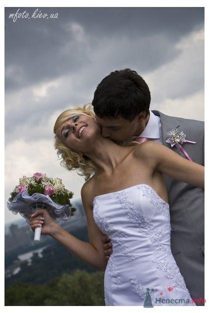 Свадебные фотографии - фото 45583 6091987