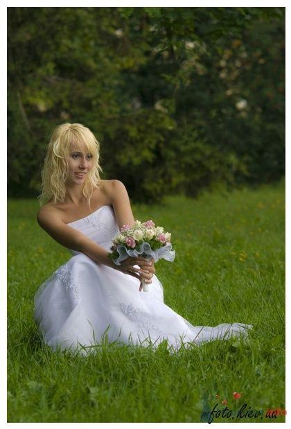 Свадебные фотографии - фото 45586 6091987