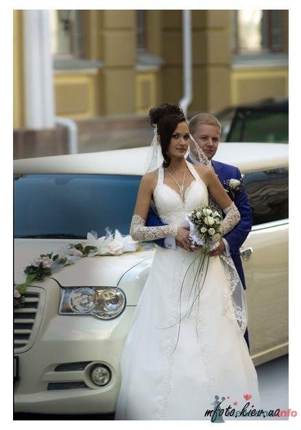 Свадебные фотографии - фото 45592 6091987