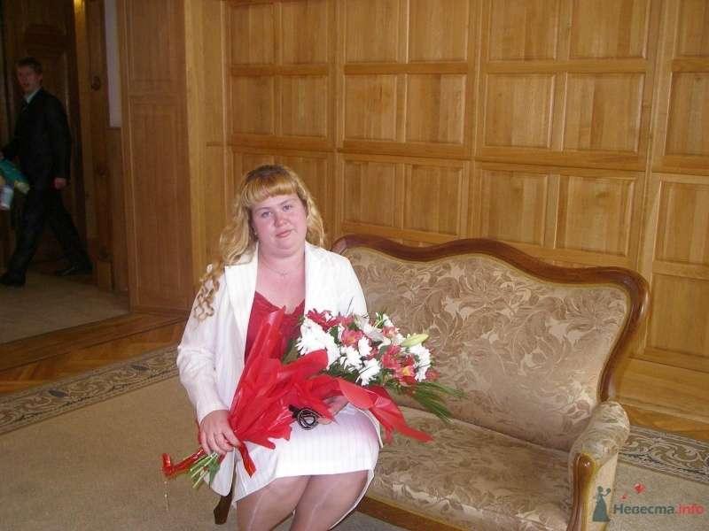 Фото 47247 в коллекции Свадьба подруги 08,07,09 - женушка  Анастасия