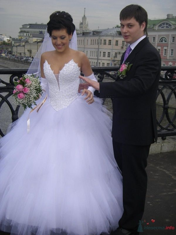 фоткала платье - фото 47254 женушка  Анастасия
