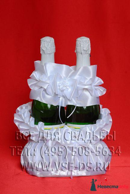 """Фото 85218 в коллекции Для шампанского - """"Все для свадьбы"""" - салон аксессуаров и услуг"""