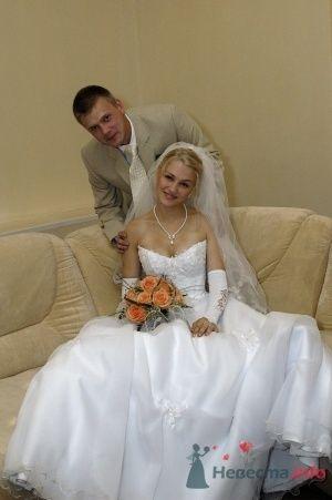 Фото 43879 в коллекции 4 августа 2007 - Olushka87