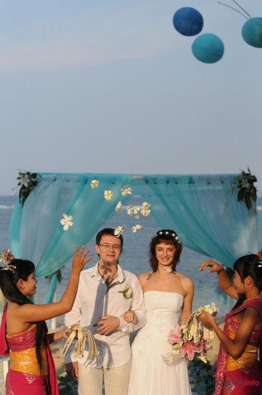 балийская церемония - фото 58572 po4emu4ka