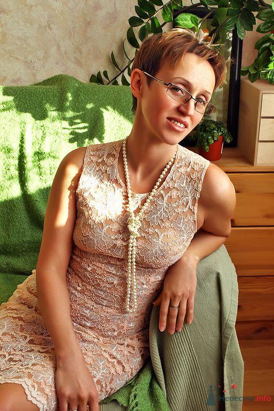 Платье из гипюра - фото 78673 Швея Наталья Рассказова