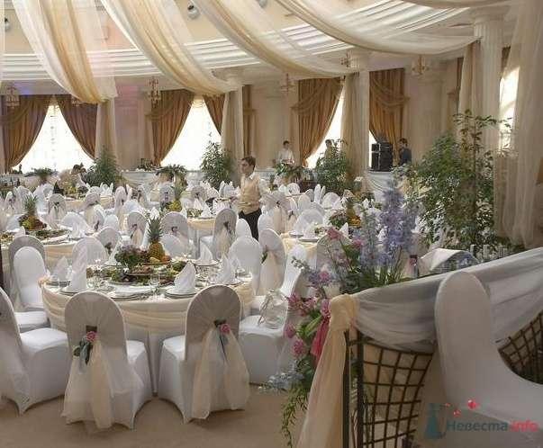 флористика и декор - фото 44108 Невеста01