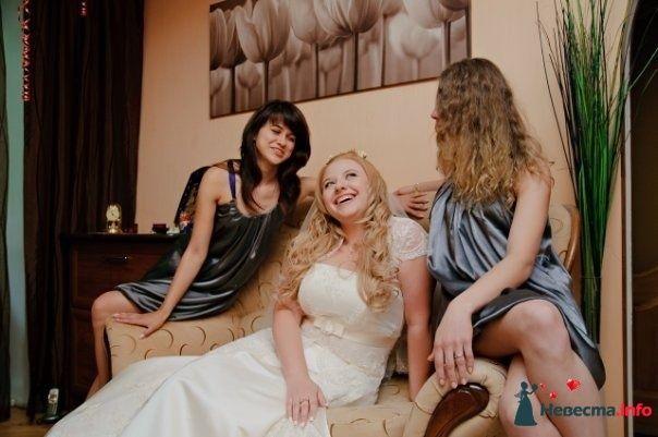 Фото 120075 в коллекции Мы тоже были невестами! - Ведущая Власова Дарья