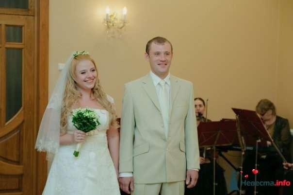 Фото 120080 в коллекции Мы тоже были невестами! - Ведущая Власова Дарья